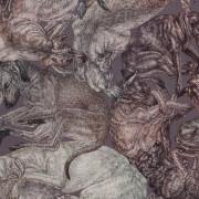 ARLETTE-ESS-sleeping-dogs-graphite-90x90cm-detail