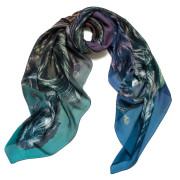 Arlette-Ess-foxes-toxic-silk-scarf