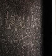 ARLETTE ESS-erotic wallpaper damask flowers dark1