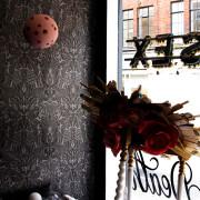 ARLETTE ESS-erotic wallpaper damask flowers dark2