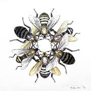 ARLETTE-ESS-sixbees-artprint