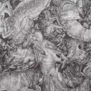 ARLETTE-ESS-sleeping-dogs-chiffon-140x140cm-detail