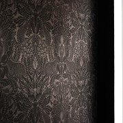 ARLETTE ESS-erotic wallpaper damask flowers dark1