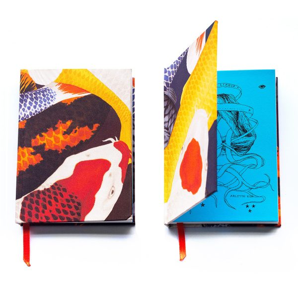 notebook-koi